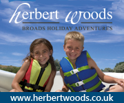 Herbert Woods Broads Holiday Adventures