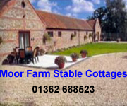 A selection of stable & barn conversions