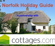 Norfolk Holiday Guide - Cottages4You