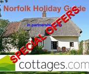Current offers from cottages4you