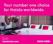 lastminute.com Hotel Deals & Offers