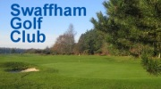 Swaffham Golf Club - Par 71 course